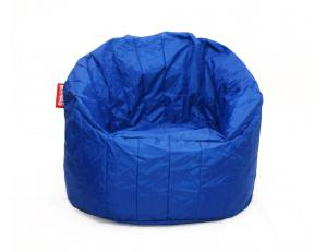 Sedací pytel BeanBag Lumin Chair-dark blue